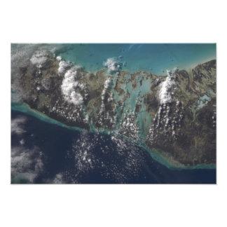 The Bahamas' Andros Island 2 Photo Print