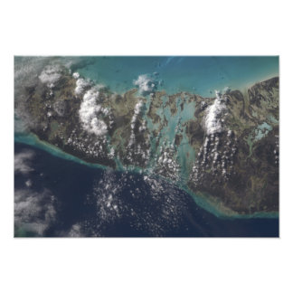 The Bahamas' Andros Island 2 Photographic Print