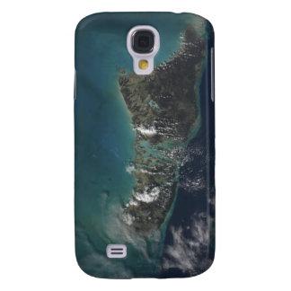 The Bahamas' Andros Island Galaxy S4 Case