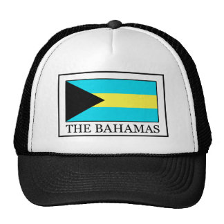 The Bahamas Cap
