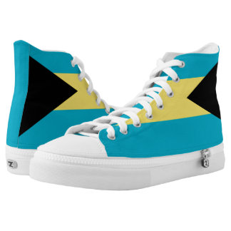 The Bahamas High Tops