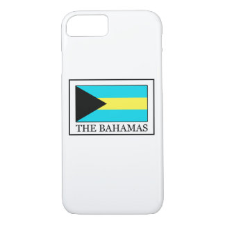 The Bahamas iPhone 7 Case