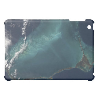 The Bahamas' lengthy narrow Eleuthra Island iPad Mini Cases