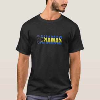 THE BAHAMAS ONE (4) T-Shirt