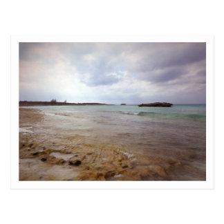 The Bahamas Postcard