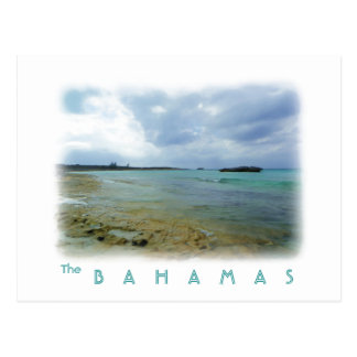 The Bahamas Postcard