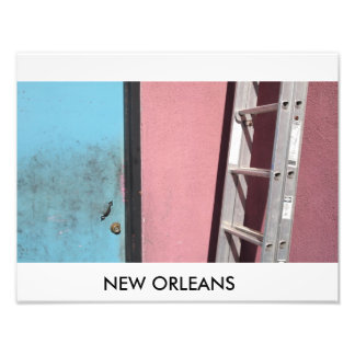 The Baker (New Orleans Collection) Photo