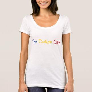 The Balkan Girls T-Shirt