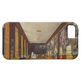 The Ball Room, Hampton Court, from 'The History of iPhone 5 Cover