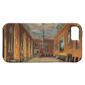 The Ball Room, Windsor Castle, from 'Royal Residen iPhone 5 Case