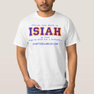 The Ballad of Isiah Shirt