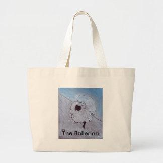 The ballerina bags