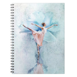 The Ballerina Notebook