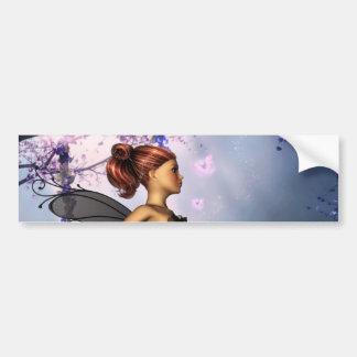 The Ballet Bumper Sticker