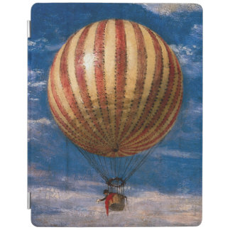 The Balloon, 1878 iPad Cover
