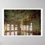 The Ballroom (photo) Poster