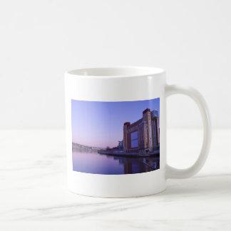 The Baltic Basic White Mug