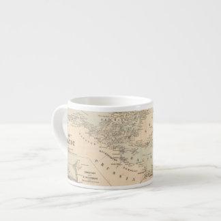 The Baltic Sea Espresso Cup