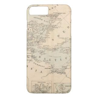 The Baltic Sea iPhone 8 Plus/7 Plus Case