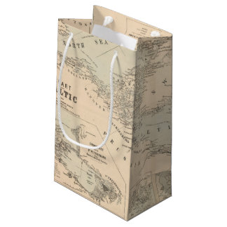 The Baltic Sea Small Gift Bag