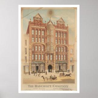 The Bancroft Company (1326) Poster
