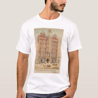 The Bancroft Company (1326) T-Shirt