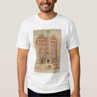 The Bancroft Company (1326) T-shirts