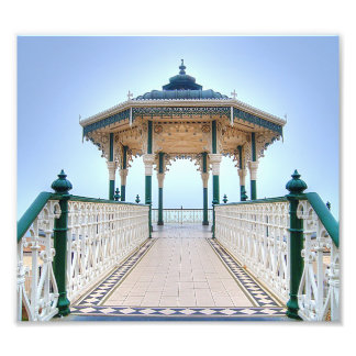 The Bandstand Art Photo