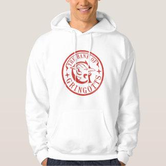 The Bank Of GRINGOTTS™ Logo Hoodie