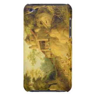 The Banks of the Ganges, c.1820-30 (oil on canvas) Barely There iPod Cover