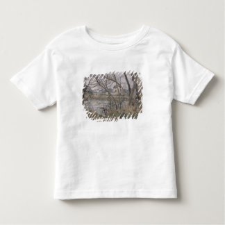 The Banks of the Oise Toddler T-Shirt