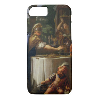 The Banquet of Mark Anthony (83-30 BC) and Cleopat iPhone 8/7 Case