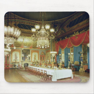 The Banqueting Room, 1815-23 Mouse Pad