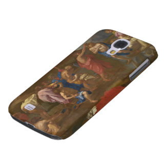 The Baptism of Christ, 1641-42 Galaxy S4 Case