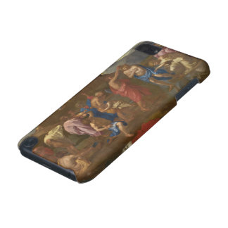 The Baptism of Christ, 1641-42 iPod Touch (5th Generation) Case