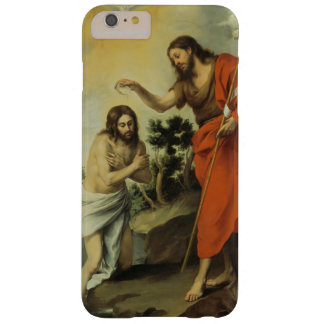 The Baptism of Christ by Bartolome Esteban Murillo Barely There iPhone 6 Plus Case