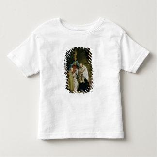 The Baptism Toddler T-Shirt