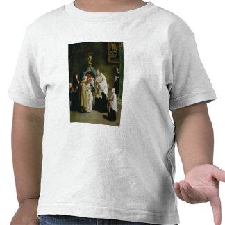The Baptism Tee Shirts