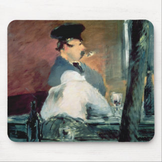 The Bar, 1878-79 Mouse Pad
