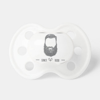 The barber shop pacifiers