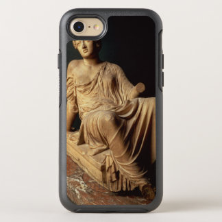 The Barberini Suppliant, Greek, c.470-440 BC (marb OtterBox Symmetry iPhone 7 Case
