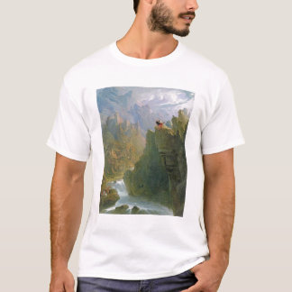 The Bard, c.1817 (oil on canvas) T-Shirt