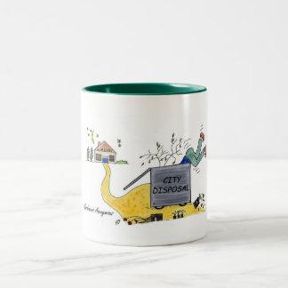 The Bargain Shopper Mug