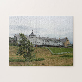 The Barn Jigsaw Puzzle