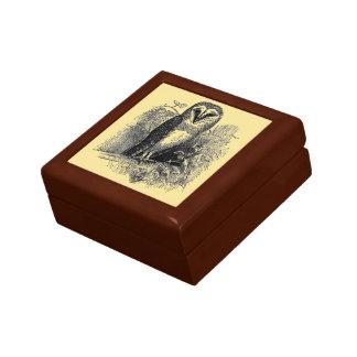 The Barn Owl Gift Box