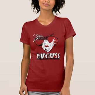 The Baroness Tee Shirt