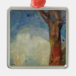 The Barque, c.1900 Christmas Ornament