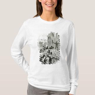 The Barricade T-Shirt