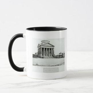 The Barriere de l'Etoile, Paris, 1858-78 Mug