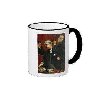 The Barrister Mug